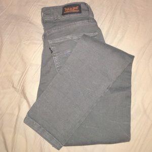 Levi jean leggings